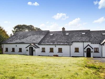 Four Seasons Barn, Devon, Torrington