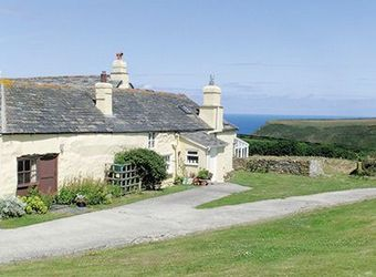 The Annexe, Cornwall
