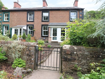 27 Bongate, Cumbria, Appleby-in-Westmorland
