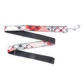 "Patchwork Dog Lead 1"" Width"