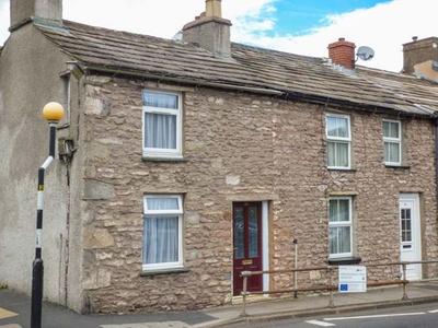 Corner Cottage, Cumbria, Kirkby Stephen