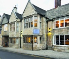 The Bull & Swan, Lincolnshire