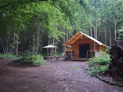 Adhurst Yurts & Cabin