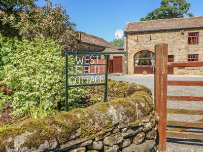 Westfield Cottage, County Durham, Barnard Castle