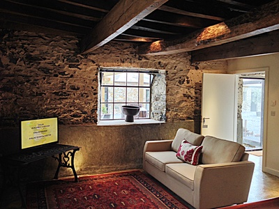 Anran - Barn Room 6, Devon, Ashburton