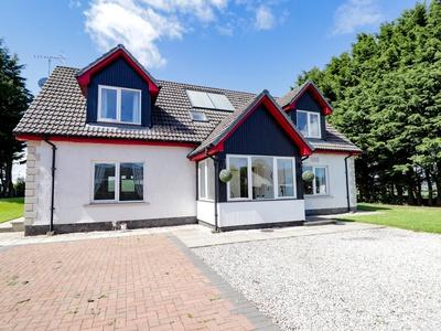 Eden House, Highland, Dingwall