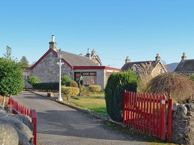 Garry Cottage, Perth and Kinross, Pitlochry