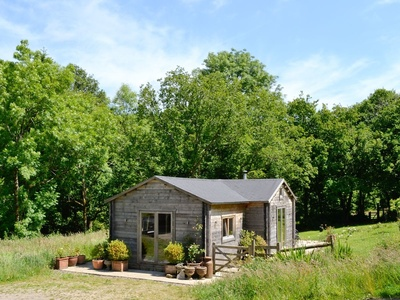 Ash Mill Cabin, Devon