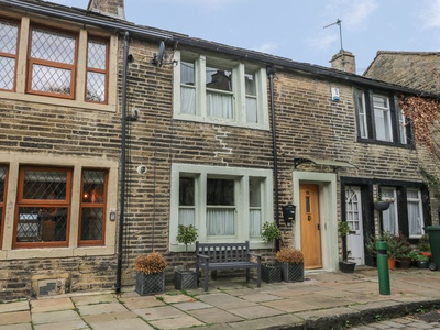 Bay Cottage, South Yorkshire, Keighley