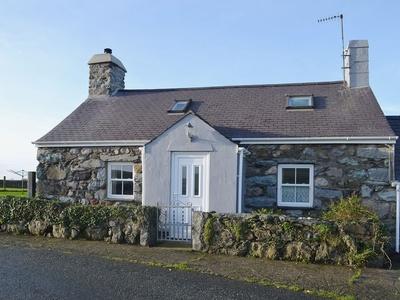 Cyll Y Felin Fawr 1, Gwynedd, Aberdaron
