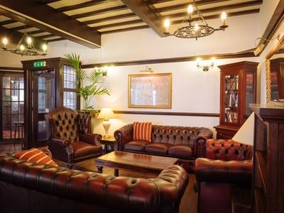 Yenton Hotel, Bournemouth, Bournemouth