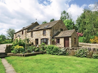 Cotton Cottage, Derbyshire, Hope