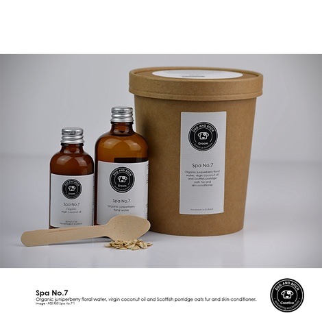 Spa No.7 Fur & Skin Conditioner