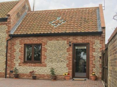 Annexe @ Church Farm Barn, Norfolk, Happisburgh