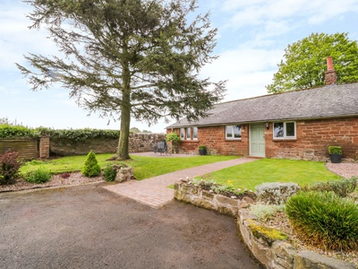Berrymoor Cottage, Cumbria, Brampton