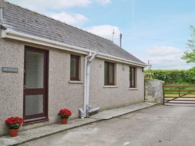 The Cottage, Pembrokeshire, Little Haven