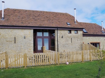 Pebble Cottage, Dorset, Chickerell