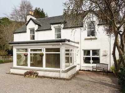 Bridgend House, Highland, Inverness