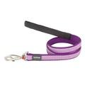 Fang It Dog Lead – Purple