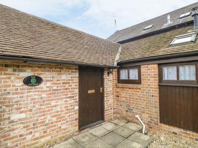 Oak Cottage, Dorset, Wareham