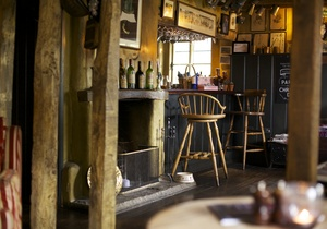 The Anchor Inn, Hampshire 2