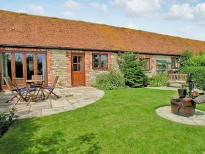 The Barn, Dorset, West Stour