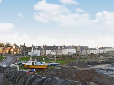 Port Hole, Northumberland, Craster