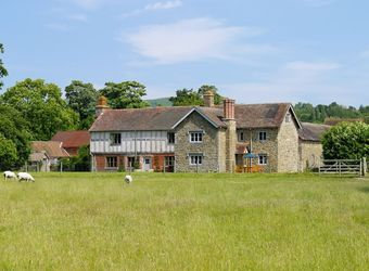 Henley Farmhouse