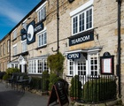 The Black Swan at Helmsley, North Yorkshire