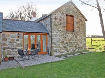 Foxglove Cottage, Cornwall, Marazion