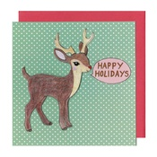 Kate Garey - Stag Card