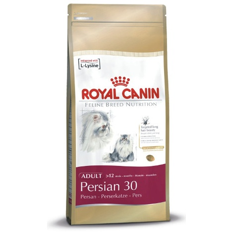 Persian 30 Cat Food