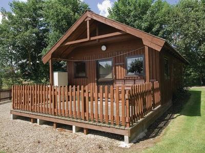 Robin Lodge, North Yorkshire, Nawton