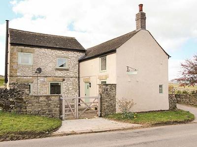 Galena Cottage, Derbyshire, Tideswell