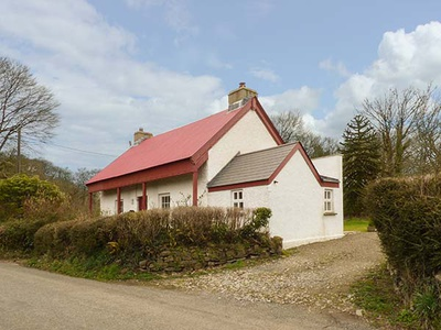 Derry Cottage, Dyfed, Whitland