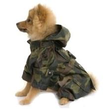 Combat Dogs
