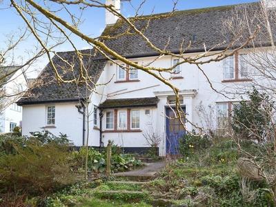 Green Hedges, Devon, Exmouth
