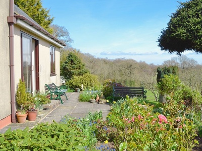Rose Cottage, Devon, Cheriton Bishop