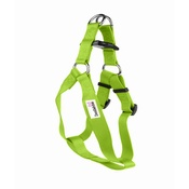 Doodlebone - Bold Dog Harness – Green