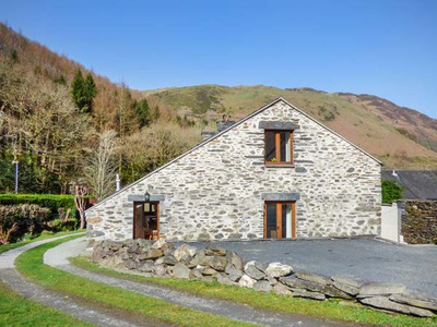 Hendre Bach Barn, Gwynedd, Tywyn