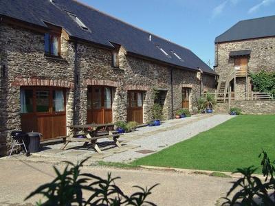 Mad Nelly Cottage, Devon, Totnes