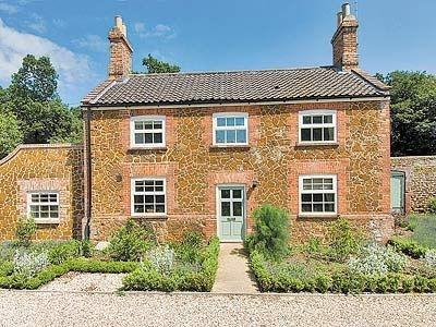 Ivy Cottage, Norfolk