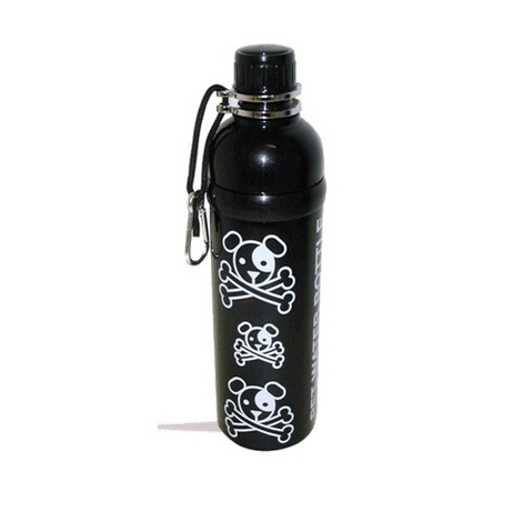 Puppy Pirate 750ml Pet Water Bottle