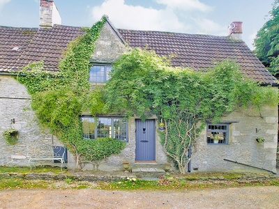 Well Cottage, Wiltshire, Chippenham