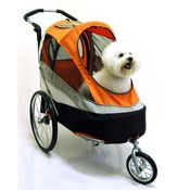 InnoPet - 2-in-1 Pet Stroller and Trailer