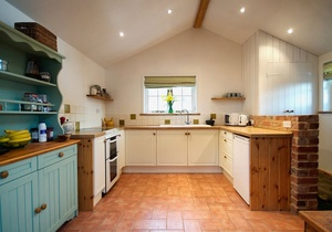 Brimble Cottage, Dorset 3