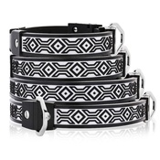 Cool Dog Club - Cool Dog K9 Striker MK1 Aztec Warrior Dog Collar
