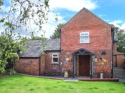 Top Stable Cottage, Belper
