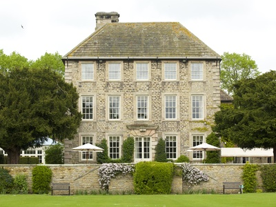 Headlam Hall Country Hotel & Spa, County Durham