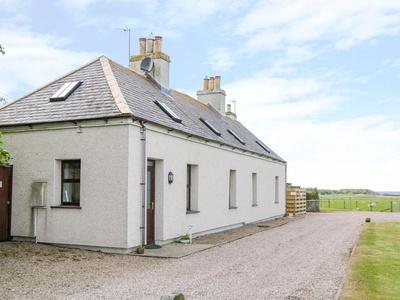 1 Thurdistoft Farm Cottage, Highland, Thurso